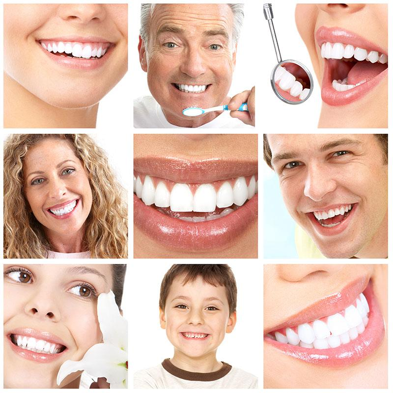 Clareamento Dental para Fumantes