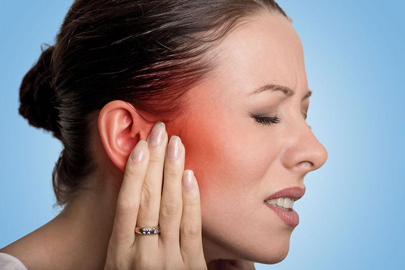 ATM Dor de Ouvido