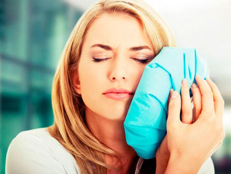 ATM Mandibular Sintomas