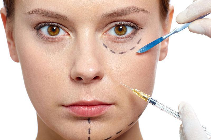 Botox Lábios Antes e Depois