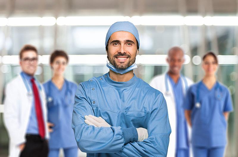 Cirurgia Na Gengiva