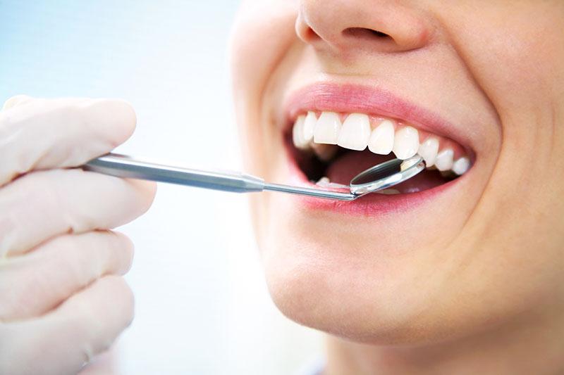 Clareamento Dental A Laser Antes E Depois