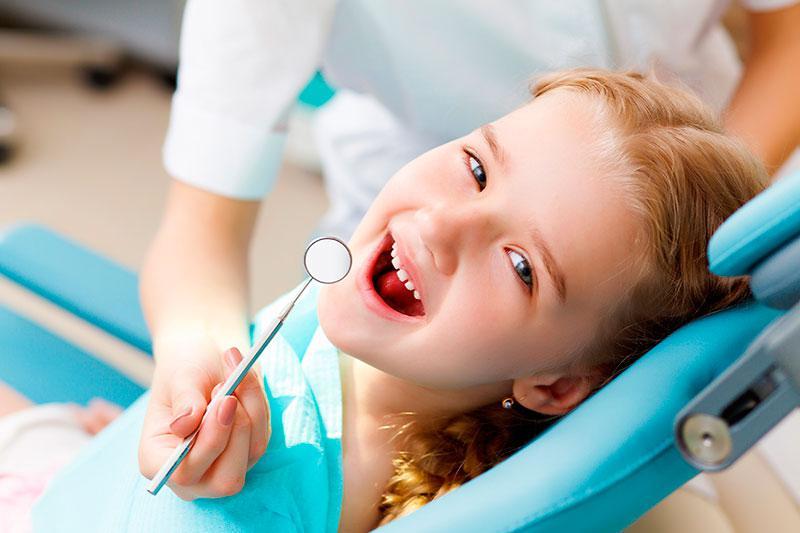 Dentista Pediátrico