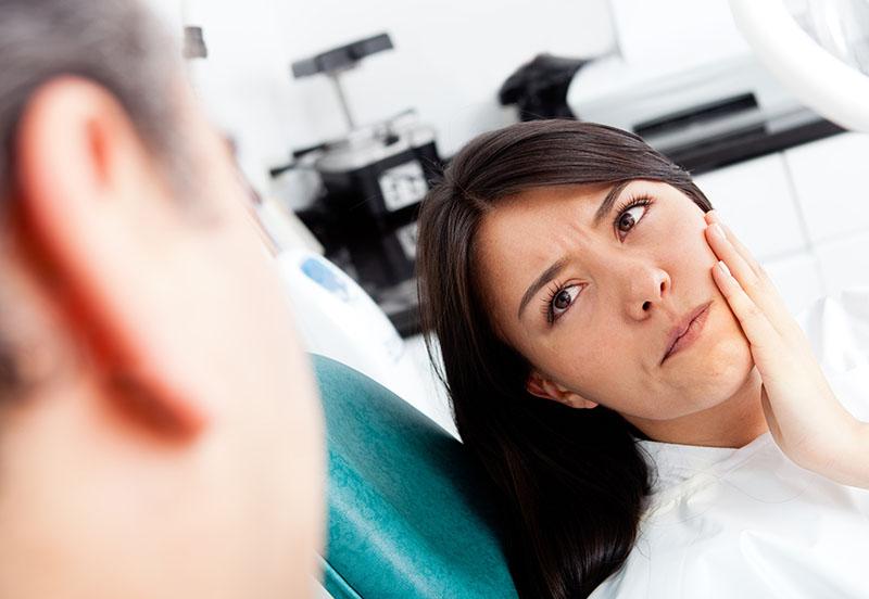 Disfunção Temporomandibular
