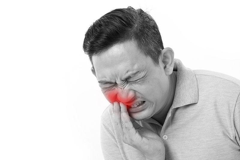DTM Odontologia