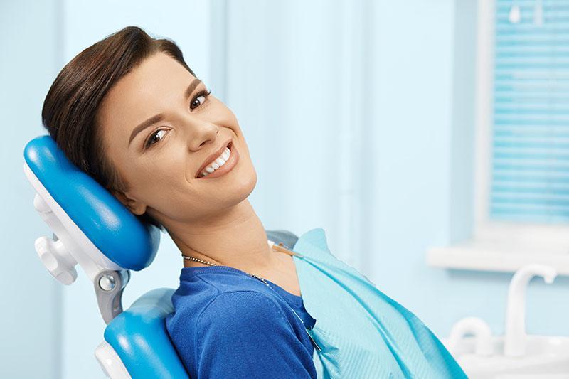 Enxerto De Osso Para Implante De Dente