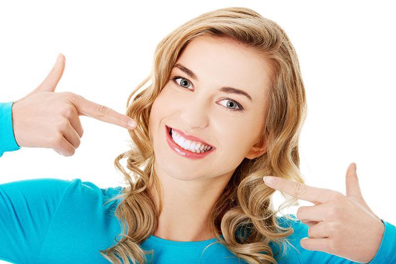 Moldeira Clareamento Dental