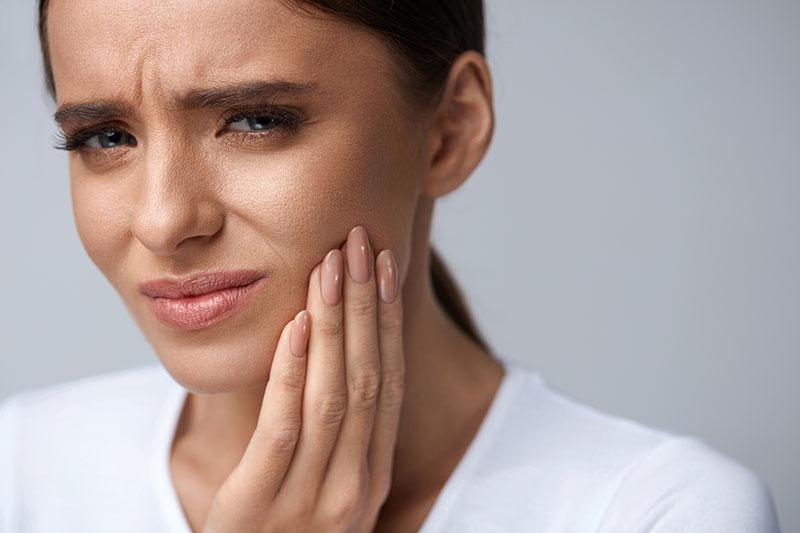 Nevralgia nos Dentes
