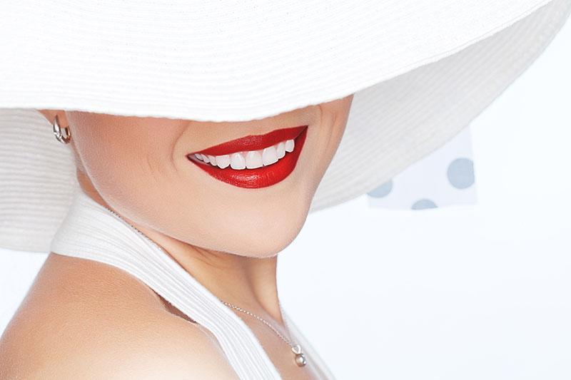 O Que E Bom Para Clarear Os Dentes