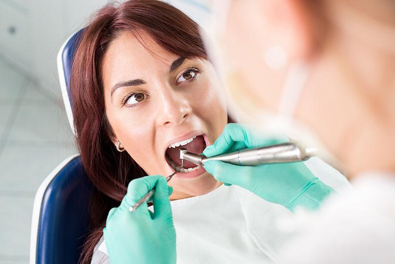 Preço Médio De Um Canal Dentário