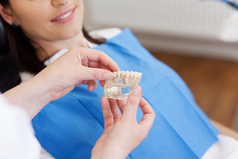 Preço De Prótese Dentária