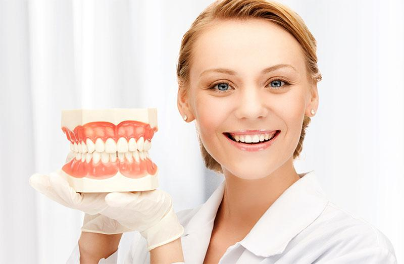 Preços De Próteses Dentárias
