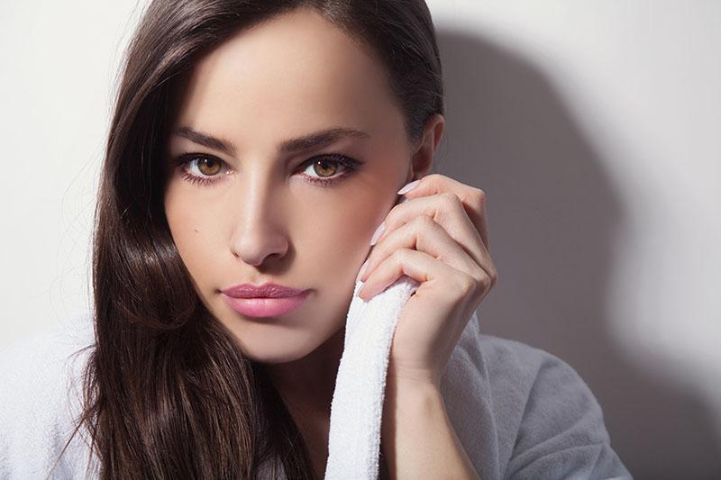 Preenchimento Sulco Nasolabial
