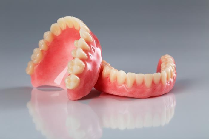 Prótese Dentaria Móvel