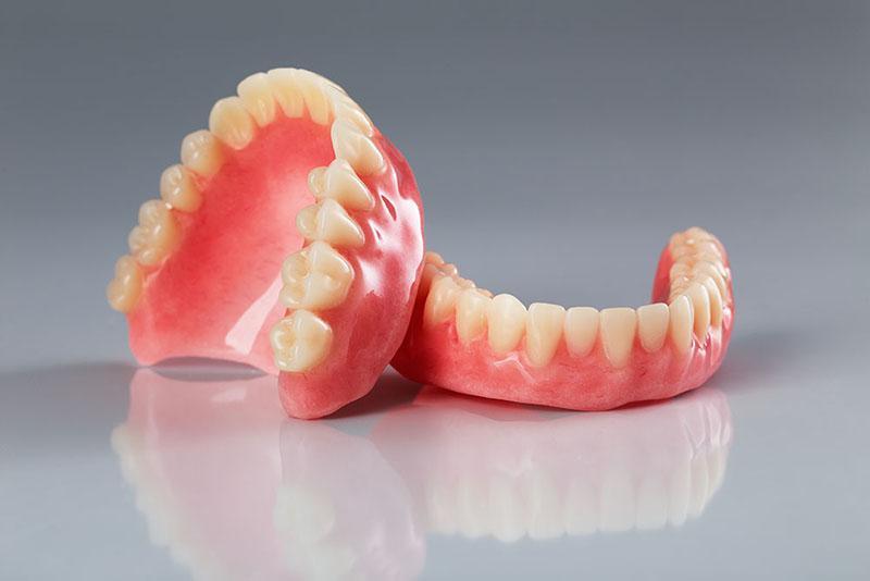 Prótese Dentária Removível