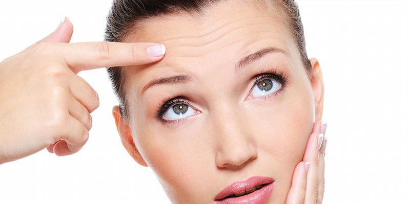 Redução Marcas de Expressão Facial