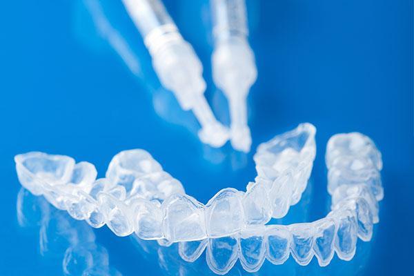 Selantes Dentes