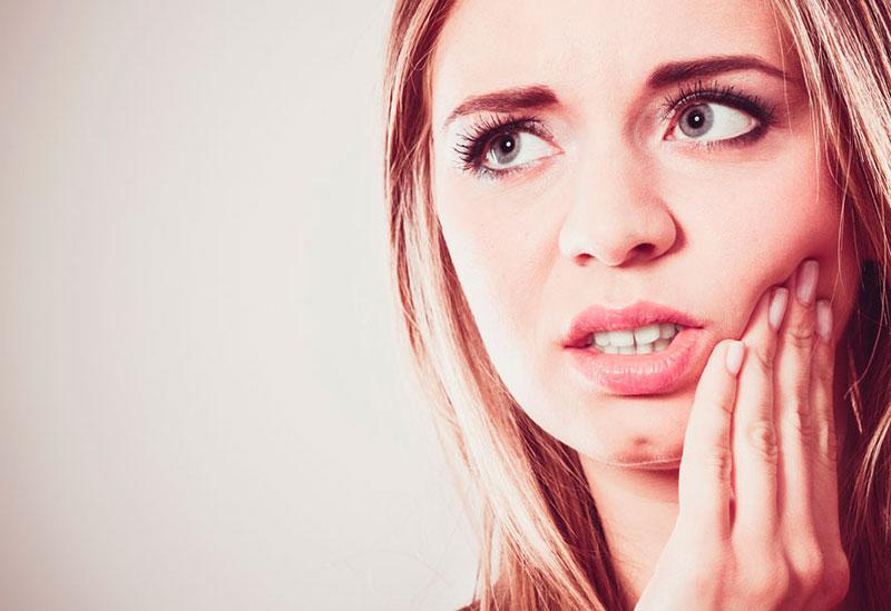 Sintomas De ATM Inflamada
