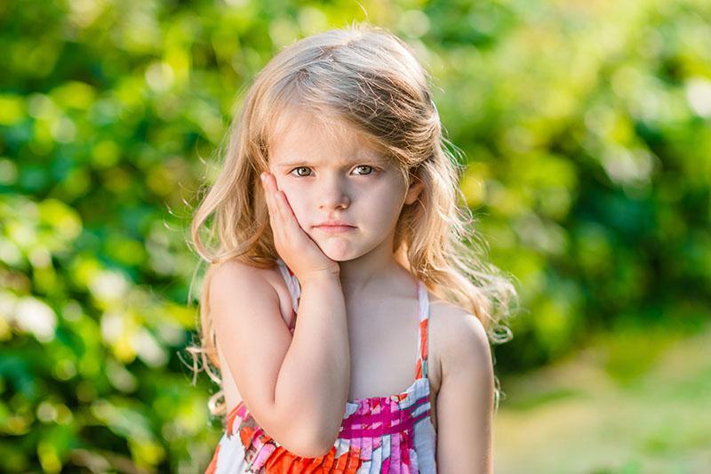 Tratamento Para Bruxismo Infantil