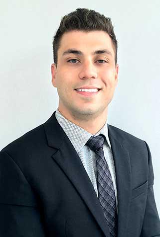 Dr. Alex Claro Guilger