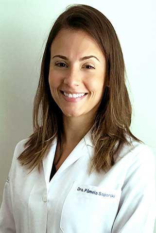 Dra. Pamela Saporsk